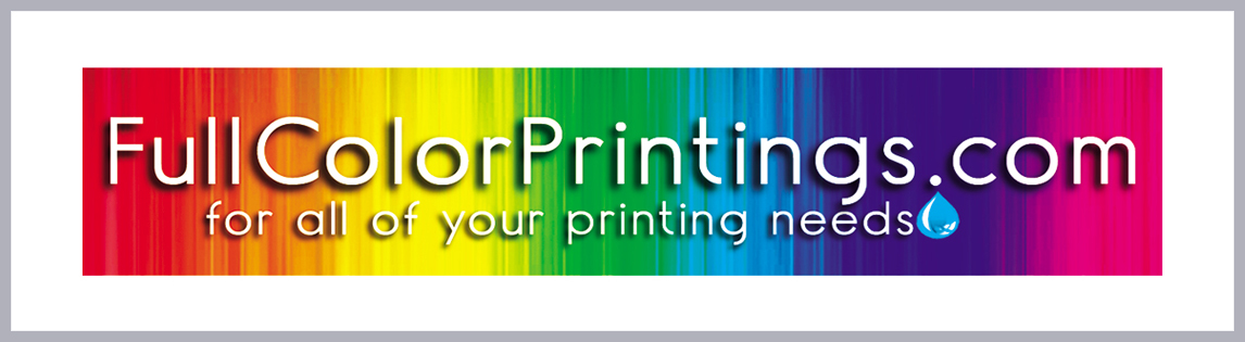 Full Color Printing
