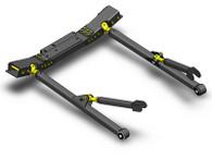 JK Front Long Arm Upgrade Kit 12-15 Clayton Offroad