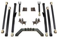 TJ Long Arm Upgrade Kit Clayton Offroad