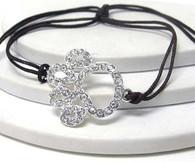 Paw String Bracelet