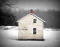 Warming House, South Amana, IA