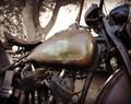 Vintage Harley, Davenport, IA