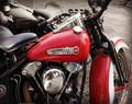Red Harley, Davenport, IA