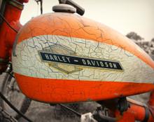 Orange Tank, Davenport, IA