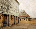 East Barns, East Amana, IA