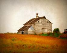 Slim's Barn, Marengo, IA