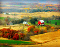 Balltown Farms, Balltown, IA