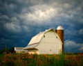 Johnson Co. Poor Farm #1, Iowa City, IA