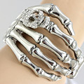 BGB - Skull hand bracelet