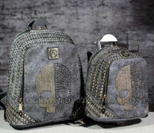 Small and Large Backpack