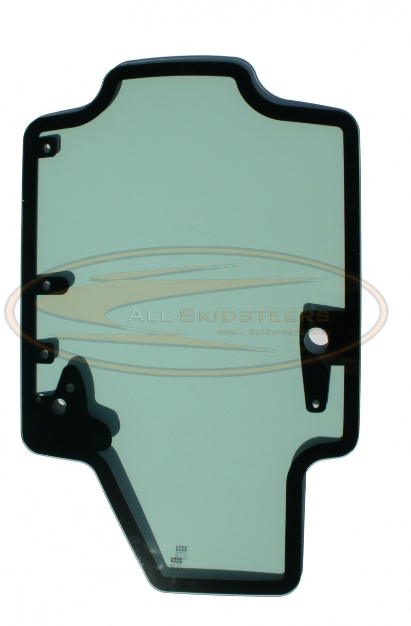 Door Glass For New Holland Skid Steer Sr130 Sr150 Sr175