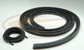 Front Door Glass Seal and Cord for Bobcat® Skid Steer 751 753 763 773 863 873 883 963 S100 S130 S150 S160 S175 S185 S205 S220 S250 S300 S330 T110 T140 T180 T190 T200 T250 T300 T320 A250 A300  -  AK- 6665568