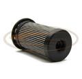 Cooling Fan Motor Filter  for Bobcat® Skid Steer S150 S160 S175 S185 S205 S220 S250 S300 S330 T180 T190 T250 T300 T320  |  Replaces OEM # 6692337