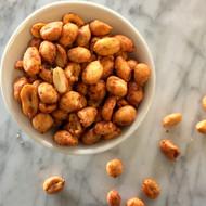 Fajita Spice Peanuts - 10oz