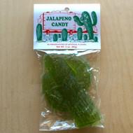 Jalapeno Cactus Candy - 3oz