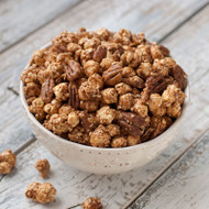 Pecan Cinnamon Roll Crunch - 8oz