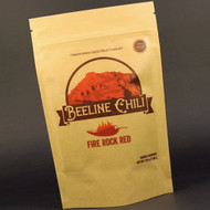 Beeline Chili: Fire Rock Red - 2.75oz