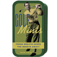 Golf Mints - 0.56oz