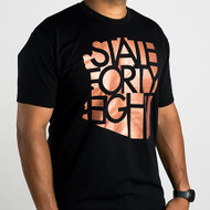 State Forty Eight - Copper Crew, Unisex
