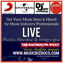 Live Music Review