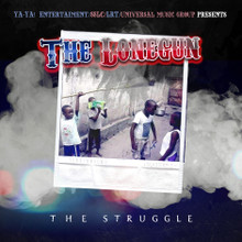 "THE LONEGUN ""WONT STOP"" FT. L-WILL"