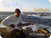 G.E.D Records MIXED SINGLE Rock With Me/Walk Threw Self/Unleash The Inner Beast