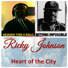 RICKY JOHNSON MIXED SINGLE