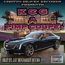 """KCG """"A Pimp Coupe"""""""