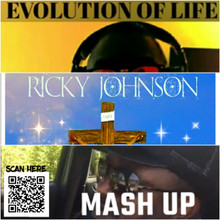 "Ricky Johnson ""Make A Way Mash Up"""