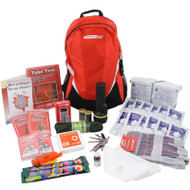 Deluxe Emergency Bug Out Bag - 2 Person