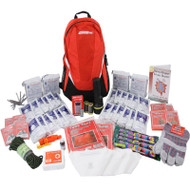 Deluxe Emergency Bug Out Bag - 4 Person