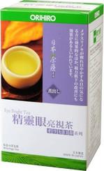 ORIHIRO Eye Bright Tea (40 Bags)