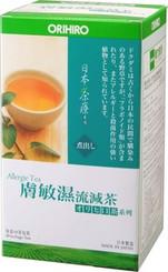 ORIHIRO Allergie Tea (40 Bags)