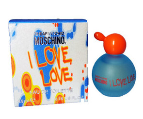 "Cheap and Chin MOSCHINO ""I Love Love"" - Eau De Toilette Mini Perfume (4.9ml)"