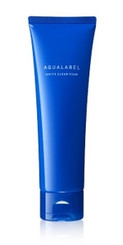Shiseido AquaLabel White Clear Foam (130g)
