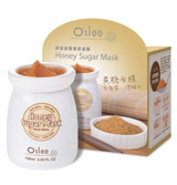 O'slee Honey Sugar Mask (100ml)