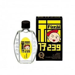 HOE HIN Fuzai 239 (5ml)