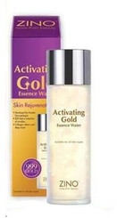 ZINO - Activating Gold Essence Water  (130ml)