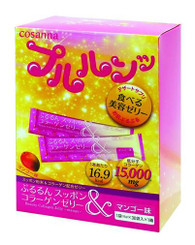 Cosanna Beauty Collagen Jelly (15g x 30)