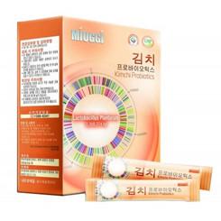 MIOGGI Kimchi Probiotics (30 packs)
