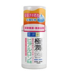 HadaLabo GOKUJYUN Super Hyaluronic Acid Moisturizing Milk (90ml)