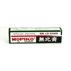 Mopiko 無比膏 Ointment (20g)