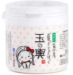 Tofu no Moritaya - Tofu Yogurt Face Pack