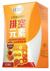 H365 Digest Health Purification Elements (Fruit Flavor) 21 sachets