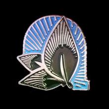 Lush Family Flair Pin