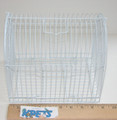 Economy Small Bird Carrier Case of 30 Cages