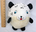 Spotted Dog Large Plush Tubbie Toy