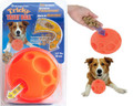 Tricky Treat Small Dog Toy