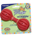 Waggle Busy Buddy Puppy Toy
