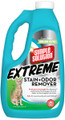 Simple Solution Cat Extreme Stain & Odor Remover 1 Gallon